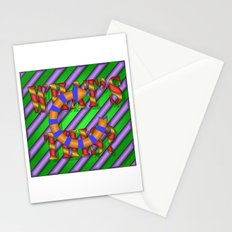 WHAT'S THIS? 02 Stationery Cards