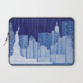 New York, Statue of Liberty Laptop Sleeve