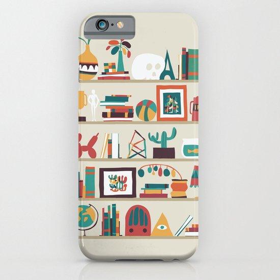 The shelf iPhone & iPod Case