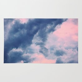 Candy Clouds of Lullaby Rug
