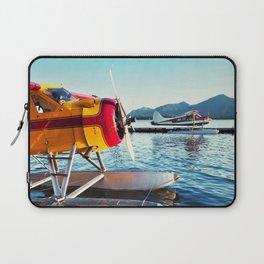 Float Planes Laptop Sleeve