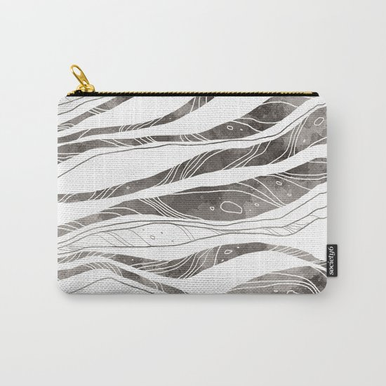 Tidal - B&W Carry-All Pouch