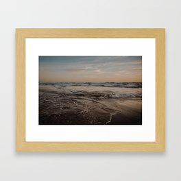Everflowing Framed Art Print