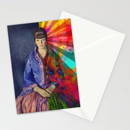 The Inner Self Stationery Cards