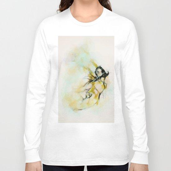 glimpse -cs183 Long Sleeve T-shirt