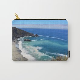 Awesome Big Sur Carry-All Pouch