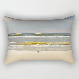 Nature Rectangular Pillow