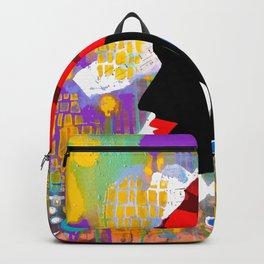 Morena Backpack