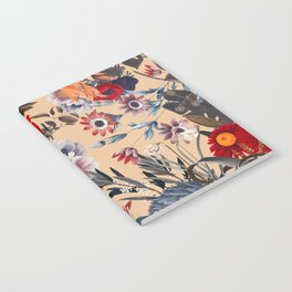 Magical Garden XIII Notebook