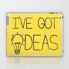 I've got ideas! Laptop & iPad Skin