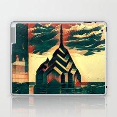 Philadelphia Prisms Laptop & iPad Skin