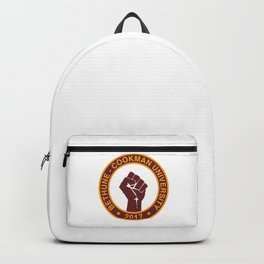 BETHUNE-COOKMAN CLASS OF 2017 Backpack