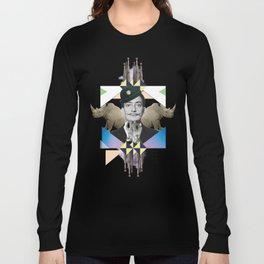Surreal Sal Long Sleeve T-shirt