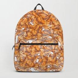 Trompe-l'œil - Starfruit vs. Autumn Backpack