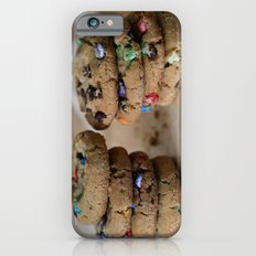 A Balanced Diet Is a Cookie In Each Hand Slim Case iPhone 6s