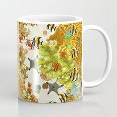 The Great Barrier Reef Mug