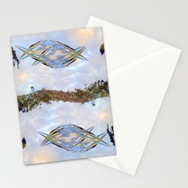 Hammocks Stationery Cards