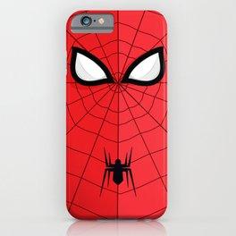 Spidey iPhone Case