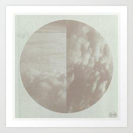Sky Bound : One Art Print