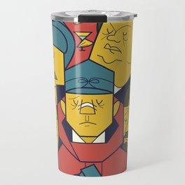 Fargo Travel Mug