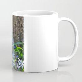 Siberian Squill Coffee Mug