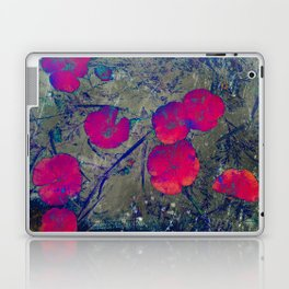 Pink revolution II Laptop & iPad Skin