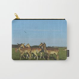 Oh Deer (Artistic/Alternative) Carry-All Pouch