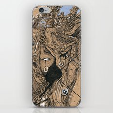 HER iPhone & iPod Skin