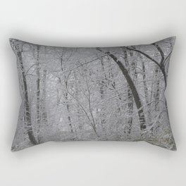 Let it snow Rectangular Pillow