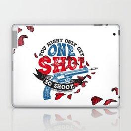 Gemina - One Shot Laptop & iPad Skin