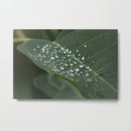 Array Metal Print