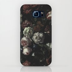 Arms Full Of Flowers Galaxy S6 Slim Case
