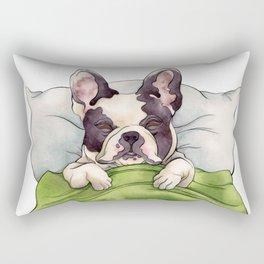 Bubba Sleeping Rectangular Pillow