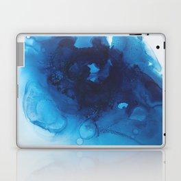 Vishuddha (Throat Chakra) Laptop & iPad Skin