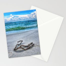 Driftwood Tangle Stationery Cards
