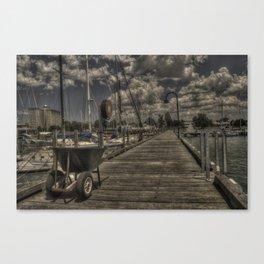 eggHDR1488 Canvas Print