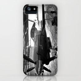 the Hangar iPhone Case