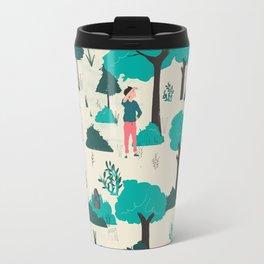 Modern Romance Travel Mug