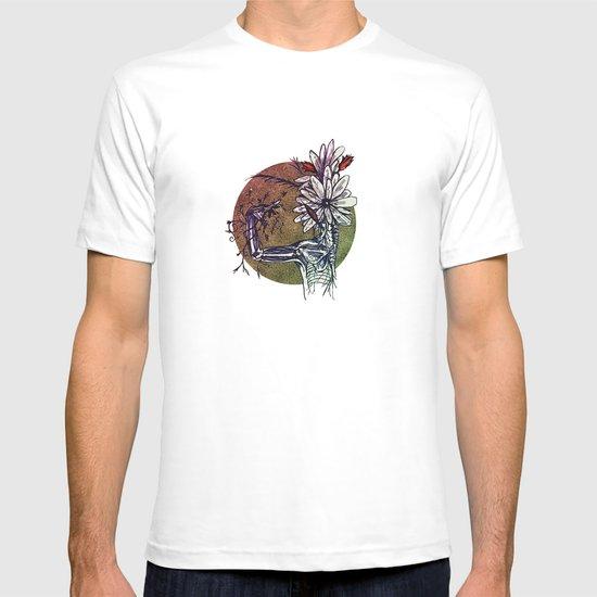 Bouquet de Nerfs T-shirt