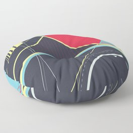 CS04 Floor Pillow