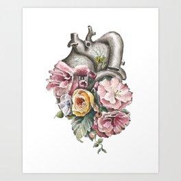 Anatomy Art Prints | Society6