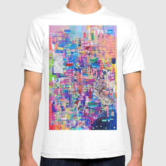 Commitment Foundation T-shirt