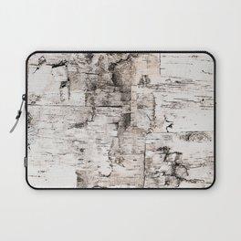 Birch bark Laptop Sleeve