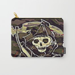Camo Reaper Carry-All Pouch