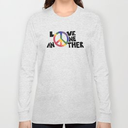 Love One Another Long Sleeve T-shirt