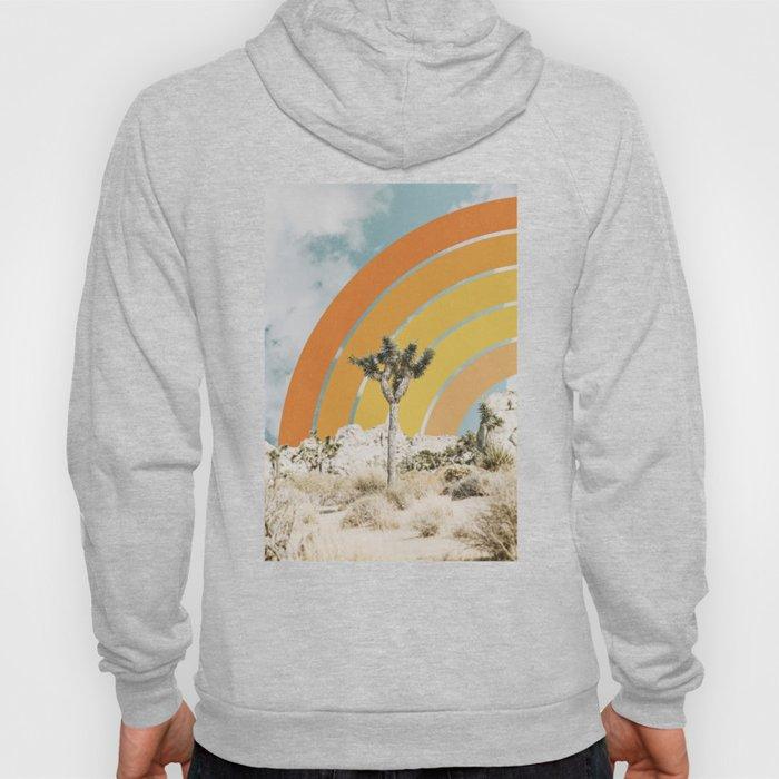 Desertscape Hoody