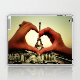 Je t'adore Laptop & iPad Skin