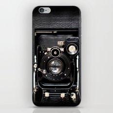 My favorite camera iPhone & iPod Skin