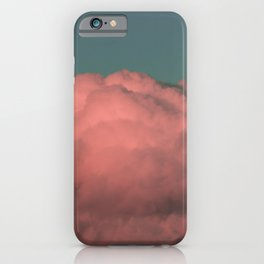 Reach For The Sky - II iPhone Case