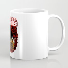 Fire Rescue Professional Coffee Mug